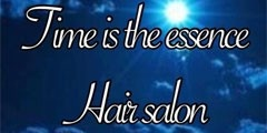 Time is the Essence Hair Salon