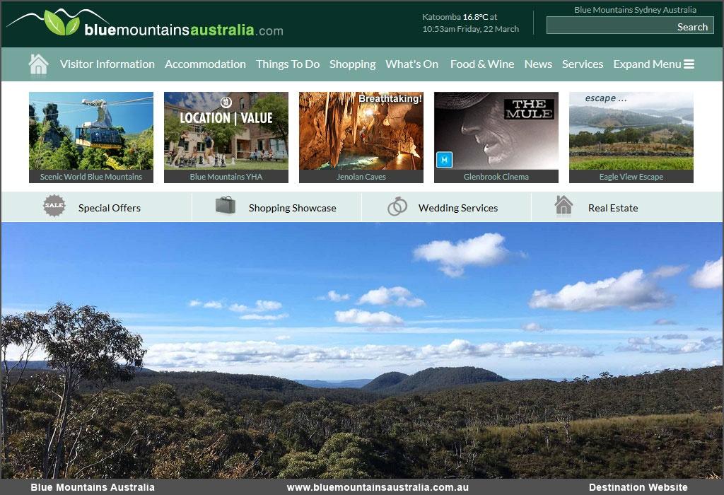 Stralia Web - Manly & Northern Beaches Australia