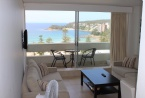 Manly National Split level Top floor Two bedroom