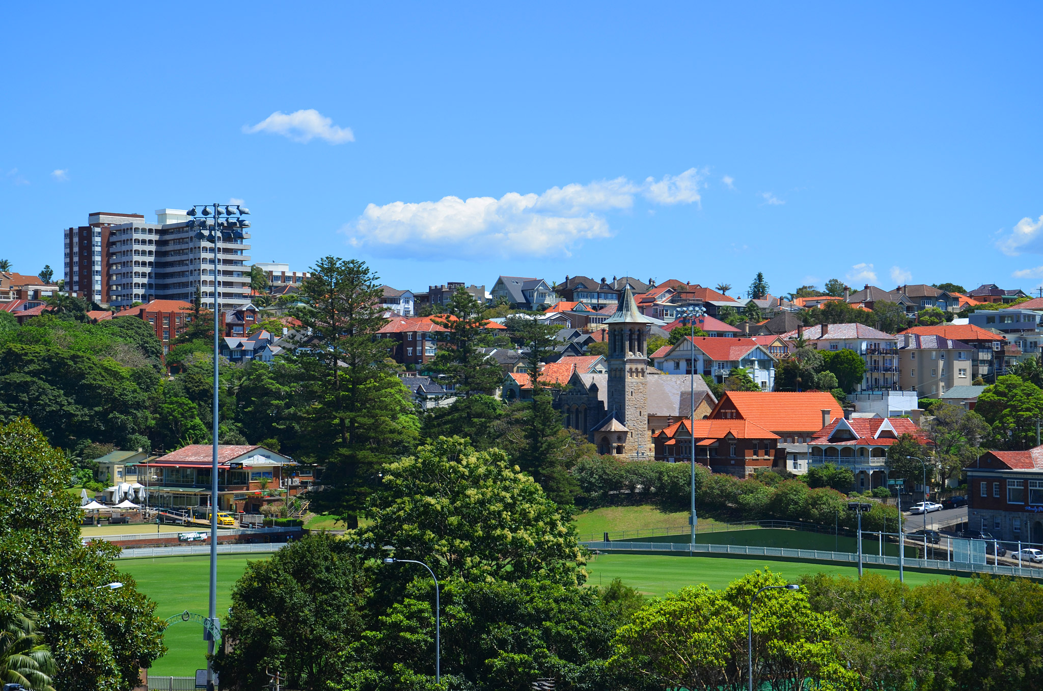 Manly Manly Amp Northern Beaches Australia